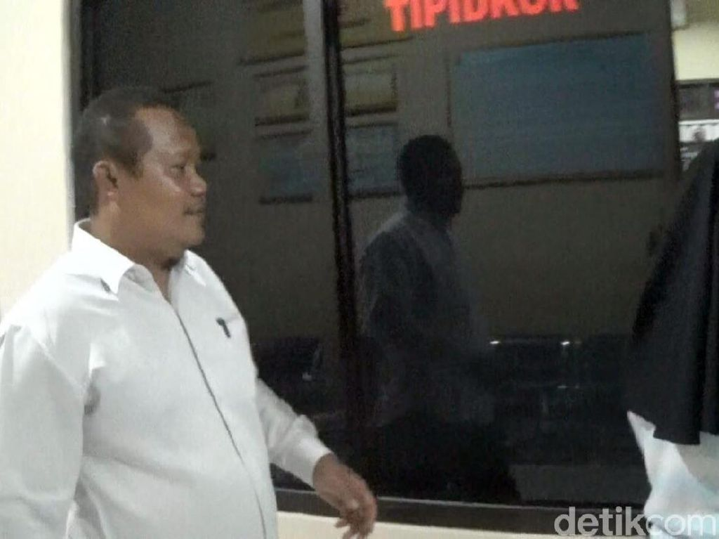 Diduga Korupsi Dana Desa, Kades di Purworejo Ditahan Polisi