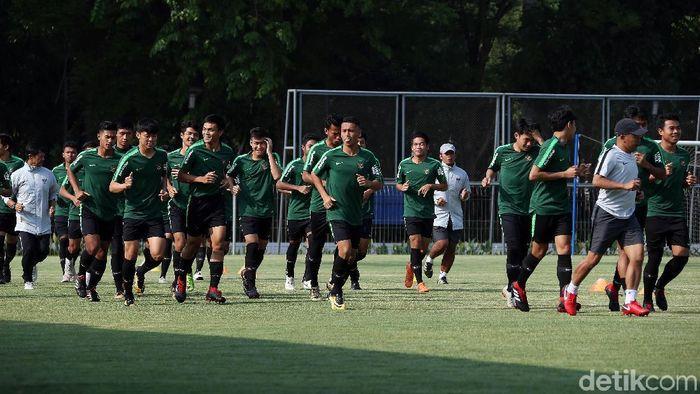 Foto: Rengga Sancaya/detikSport
