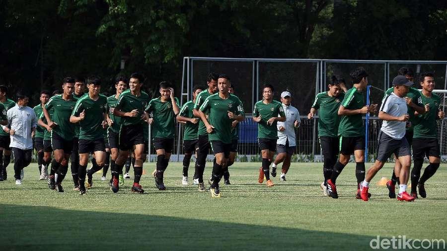 Ini Jadwal dan Harga Tiket Timnas Indonesia di PSSI Anniversary U-19