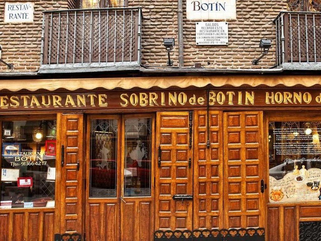 Punya Nilai Historis dan Makanan Enak, Ini 7 Restoran Paling Tua di Dunia