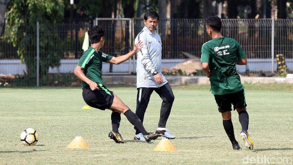 Thailand dan China Jadi Ajang Pematangan Taktik Timnas U-19 Menuju Piala Asia