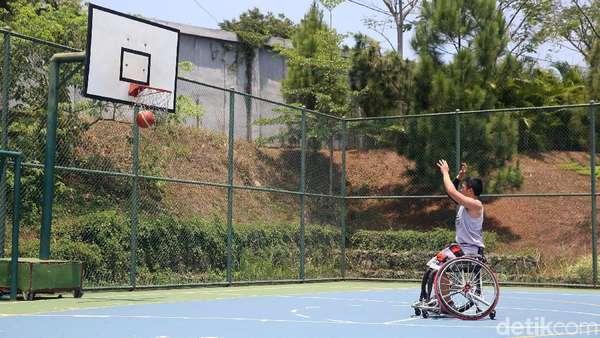 Asian Para Games Mendekat, Timnas Basket Belum Adaptasi dengan Kursi Roda