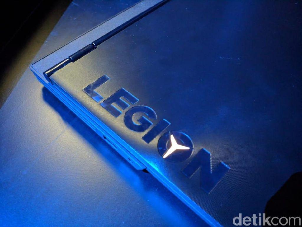 Lenovo Garap Lini HP Gaming