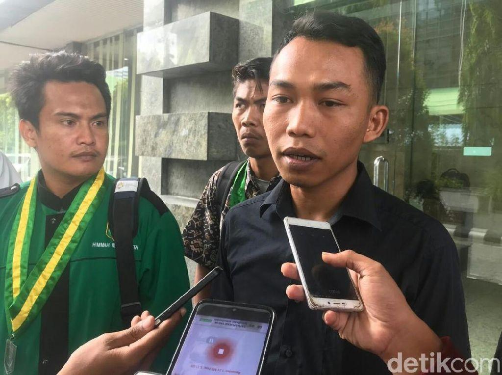 Mahasiswa Nahdlatul Wathan Polisikan Yahya Waloni karena Hina TGB