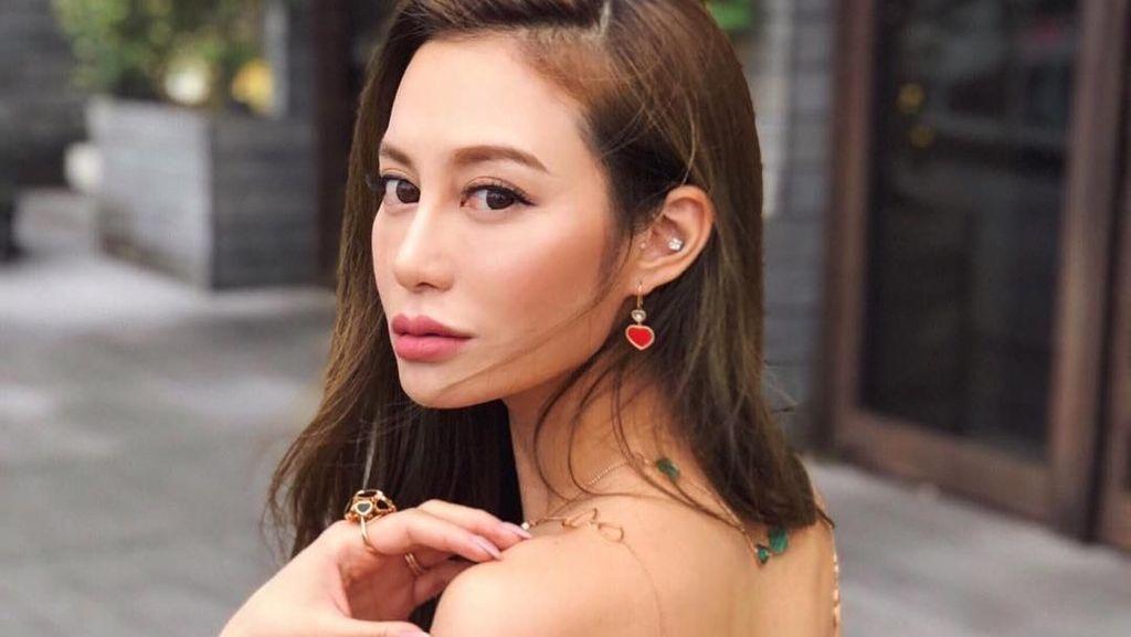 Kehidupan Mewah Sosialita Elly Lam, Crazy Rich Asians di Dunia Nyata