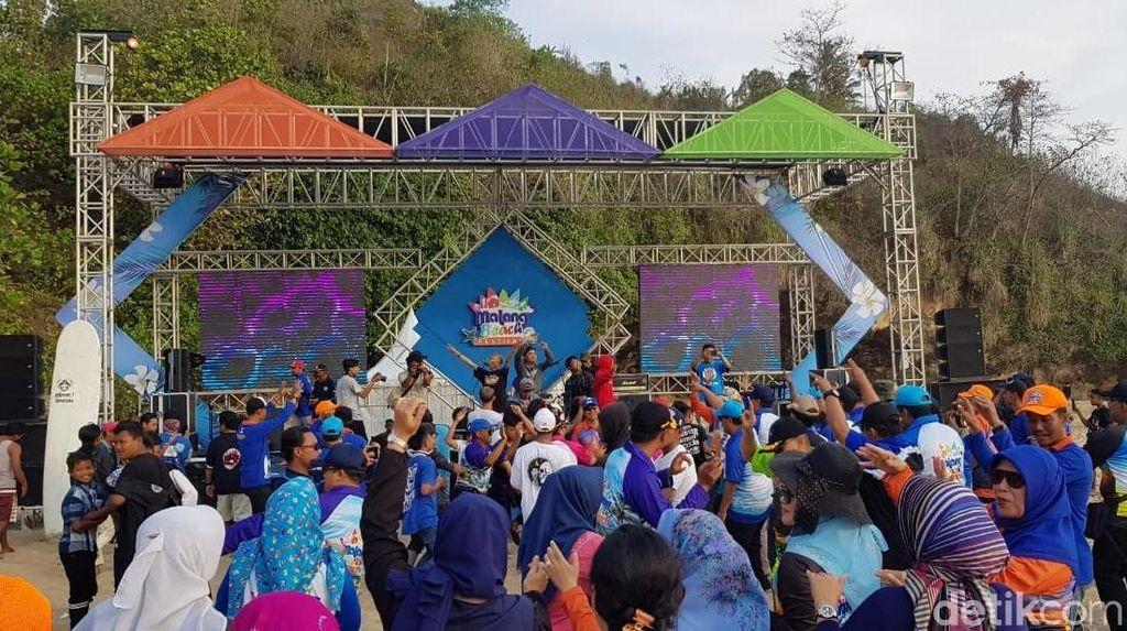 Ayo Datang ke Malang Beach Festival!