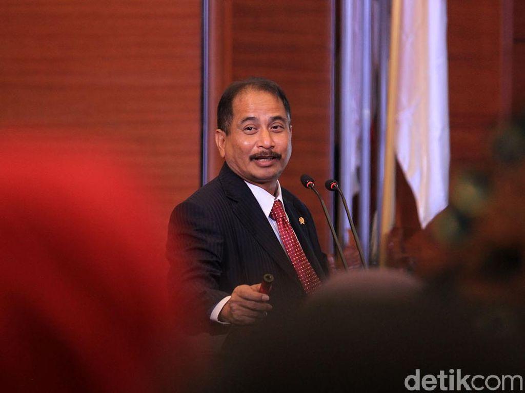 Sektor Pariwisata Bisa Menjadi Penggerak Ekonomi Indonesia