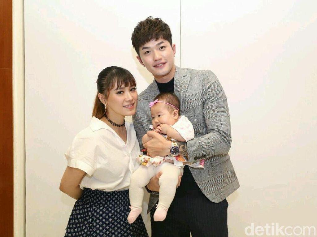 Wajah Anak Diganti Monyet, Lee Jeong Hoon Lagi di Korea