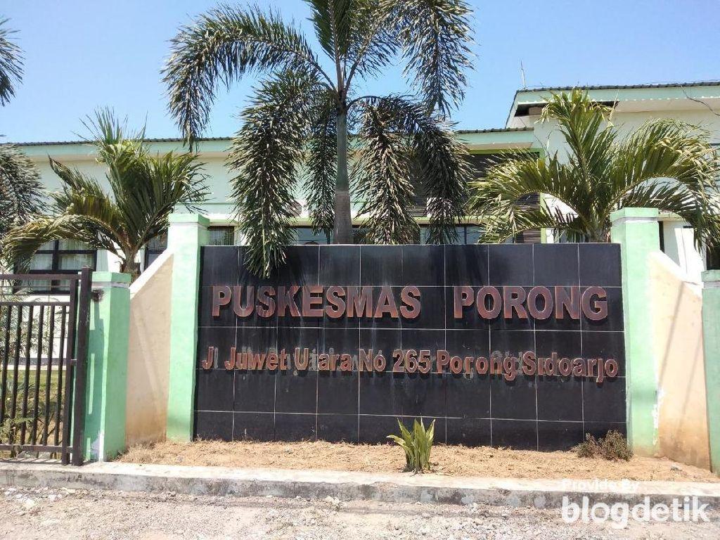 Kasus Pungli Jaspel Puskesmas Porong, Polisi Sita Rp 58 Juta
