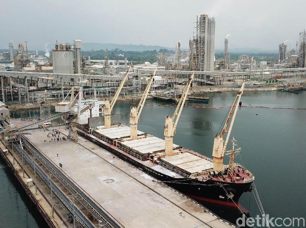 RI Jajaki Pelayaran Langsung ke Ningbo untuk Genjot Ekspor