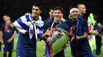 Lionel Messi dan 6 Kampiun Liga Champions di PSG