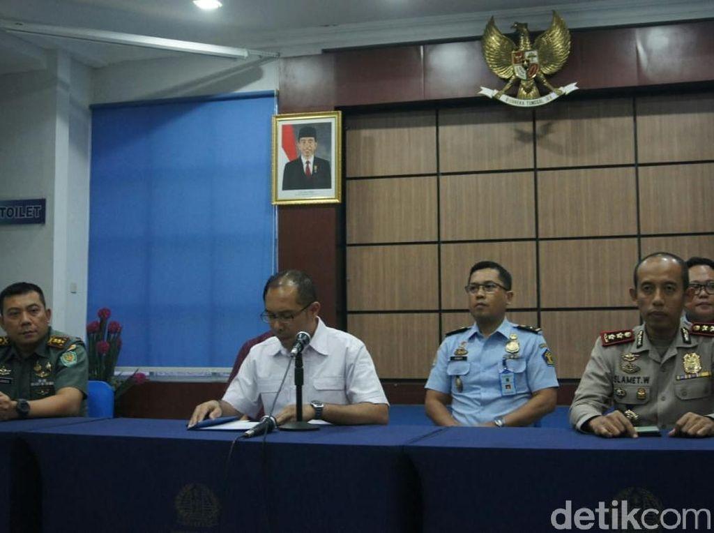 Soal WN China di Bekasi, Imigrasi Sebut Tak Ada Pelanggaran Dokumen