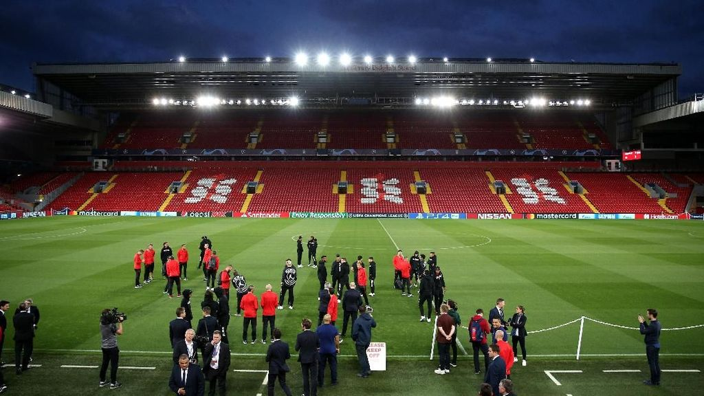 This Is Anfield, PSG