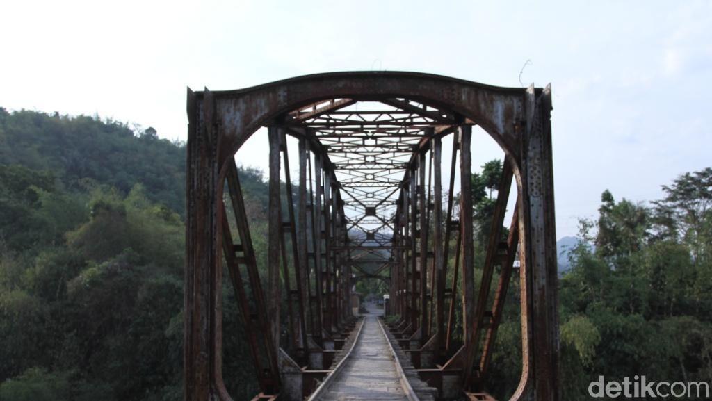 Kwik, Kereta yang Pernah Berjaya di Jalur Tua Bandung-Ciwidey