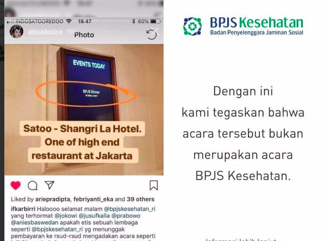 Majelis Kode Etik Sesalkan Oknum Dokter yang Sebarkan Hoax BPJS Kesehatan