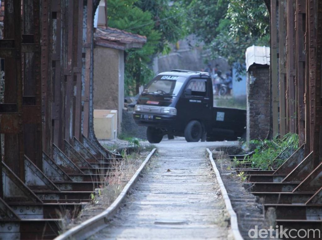 Pengumuman! Jakarta-Garut bakal Langsung Tersambung Kereta