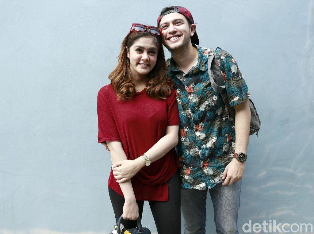 Rifky Balweel dan Biby Alraen Ingin Segera Punya Anak