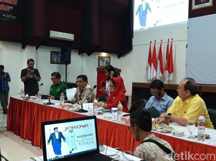 Machfud Arifin Dipilih Jadi Ketua Tim Pemenangan Jokowi, Ini Alasannya
