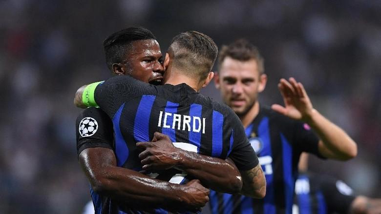 Kemenangan yang Dibutuhkan Inter Milan