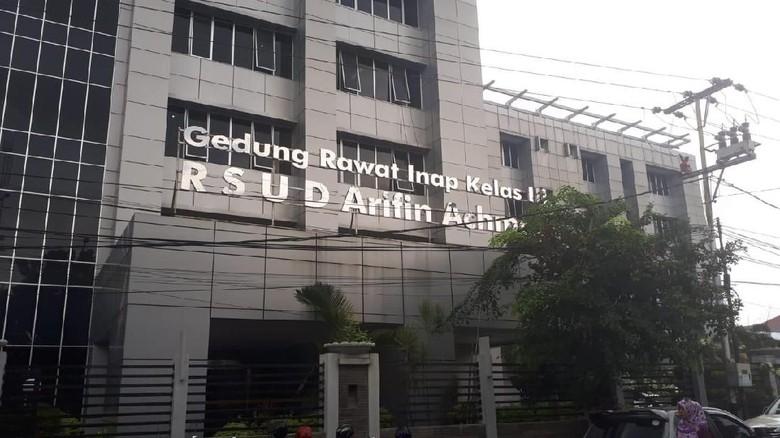 Honor TPP Belum Cair, Karyawan RSUD Pekanbaru Terbelit Utang