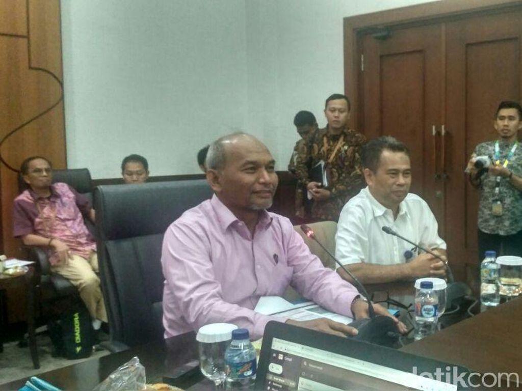 Kontraktor Pailit, Kementerian ESDM Lelang Blok West Kampar