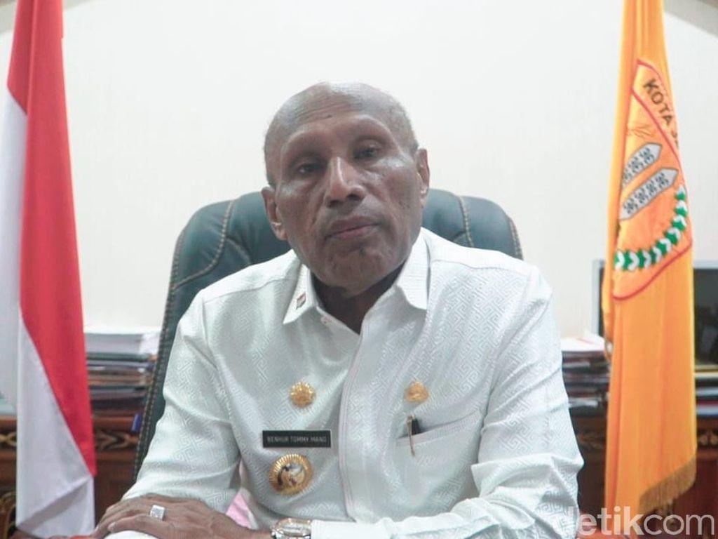 Kota Jayapura Ingin Hapus Kampung Ini Karena Sering Ditinggal ke PNG
