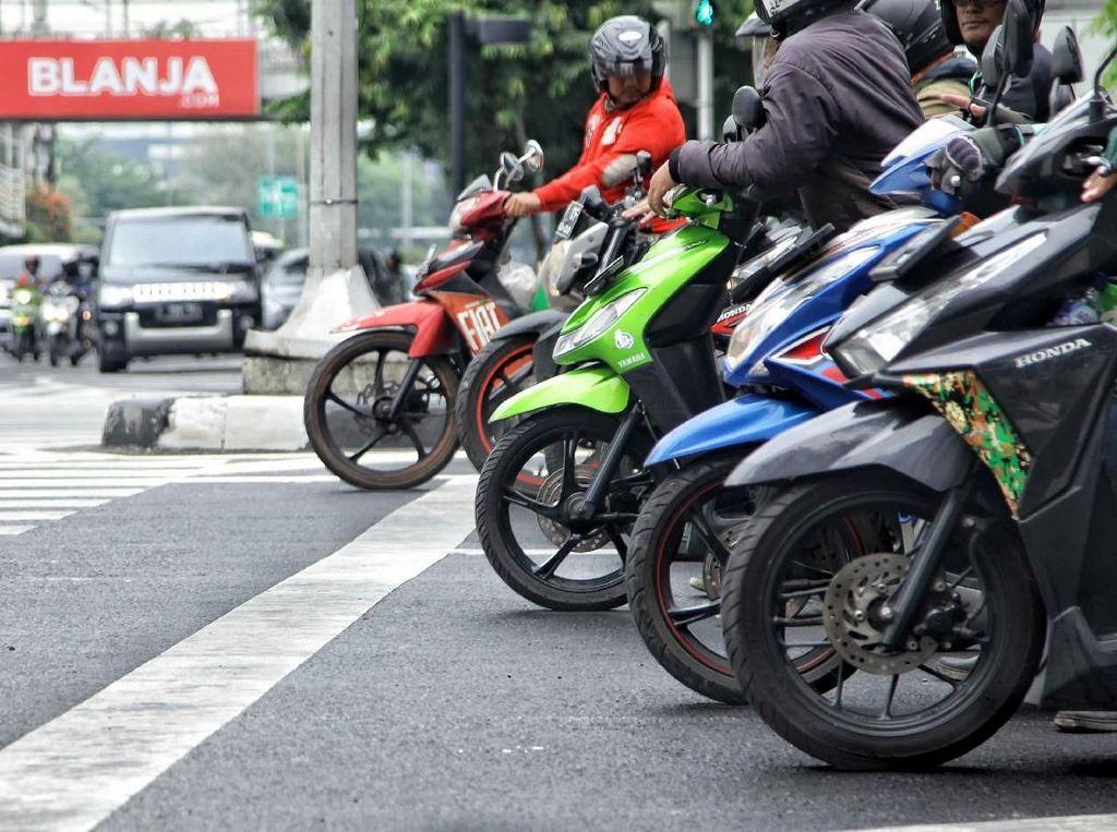Polisi Mulai Kenalkan Traffic Attitude Record di Bekasi