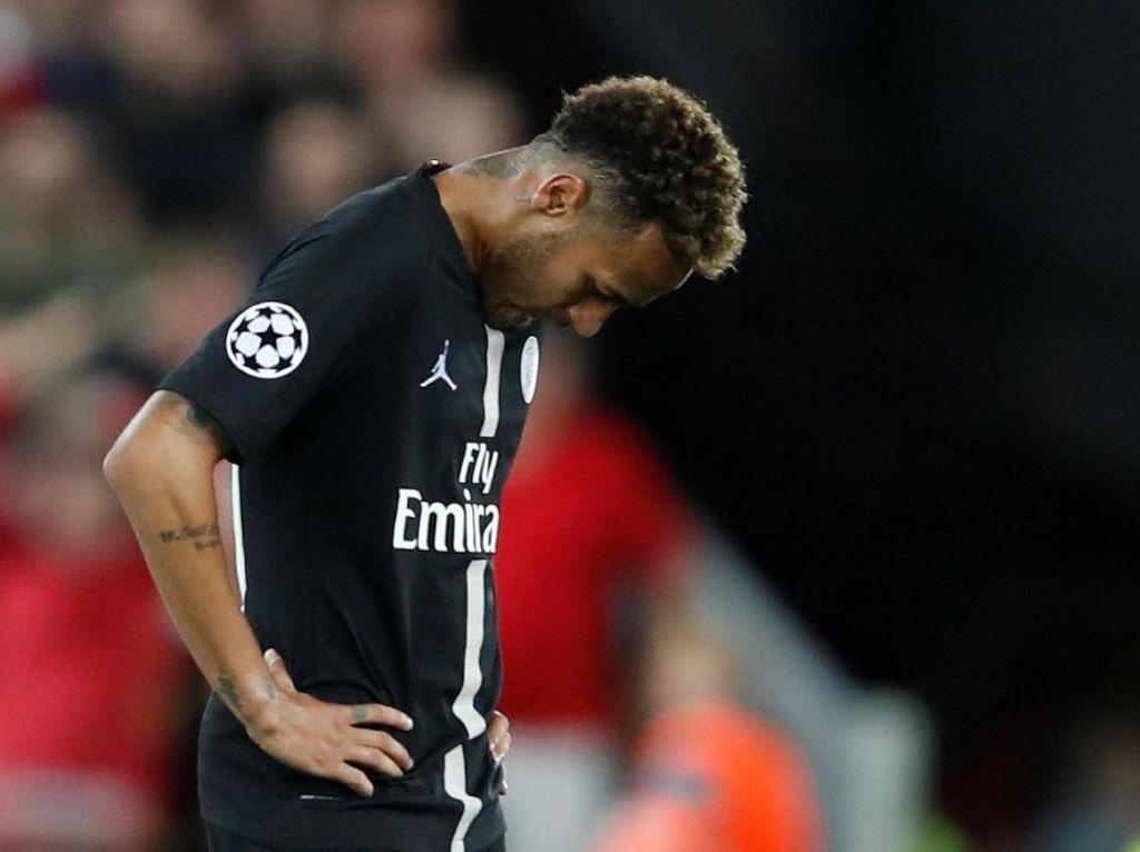 Valverde: Neymar Kembali ke Barcelona? Kita Lihat Saja