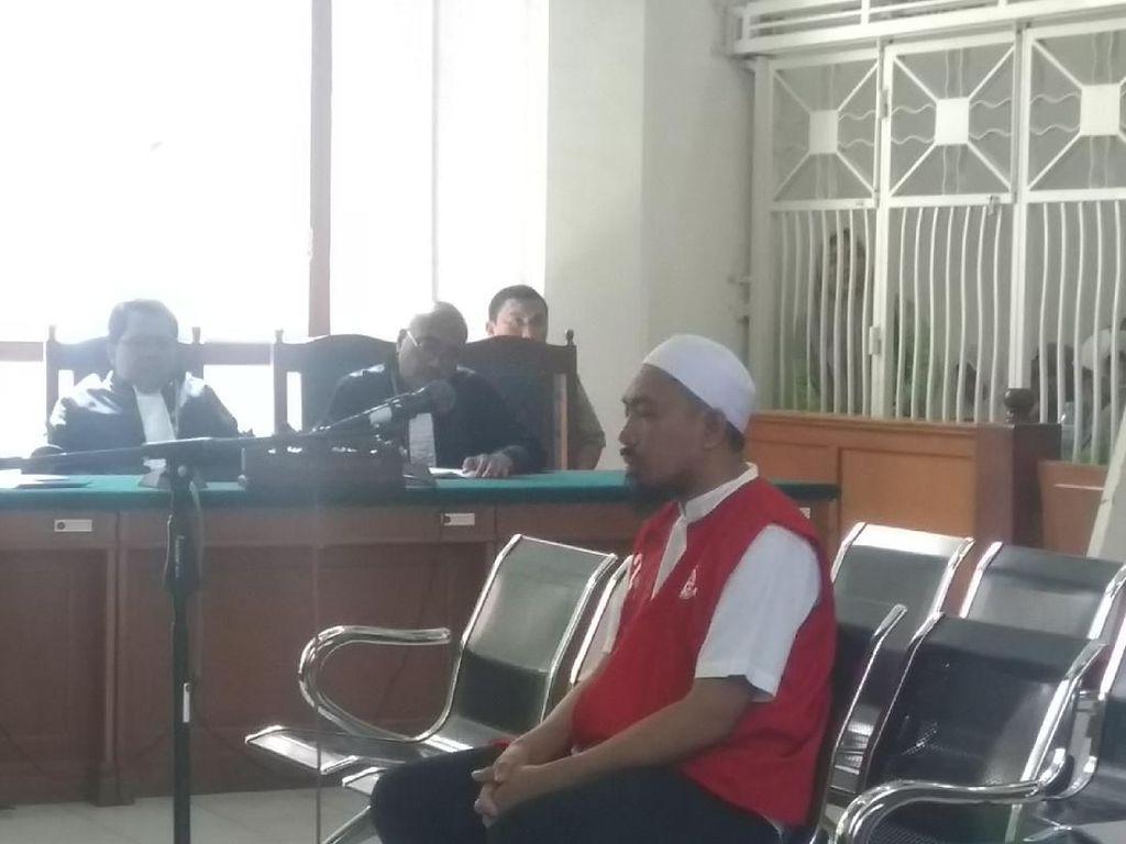 Sidang Eksepsi, Bos Abu Tours Sebut Dakwaan Jaksa Salah Alamat