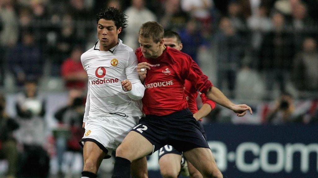 10 Hasil Mengejutkan di Liga Champions