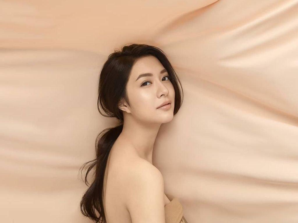 Liburannya Mew Nittha, Aktris Cantik Thailand di Film 7 Days