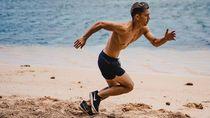 Bugarnya Kim Kurniawan, Adik Jennifer Bachdim yang Jago Olahraga
