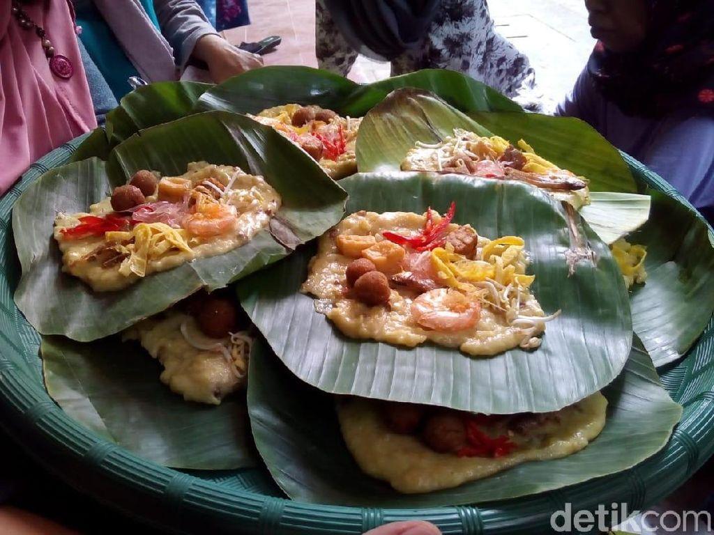 Tahun Baru Islam, Ini Makanan Khas Daerah yang Disajikan