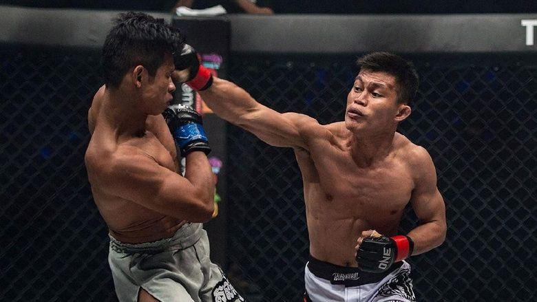 Petarung Indonesia Jadi Menu Pembuka ONE Championship Pekan Ini