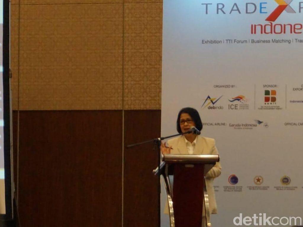 Kemendag Ajak UKM  Ikut Pameran Trade Expo Indonesia