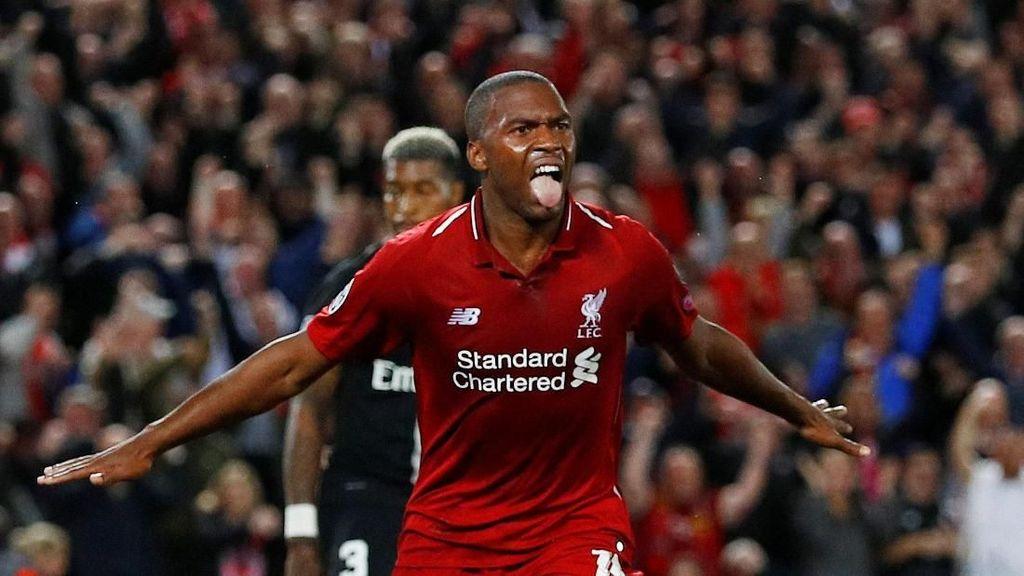 Pemain-Pemain Top yang Pernah Berseragam City dan Liverpool