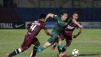 Liga 1 Dihentikan, PS Tira Jaga Kondisi Pemain