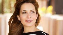 Kisah Miris Haya, Putri Arab yang Kabur dari Suami dan Dituduh Berkhianat