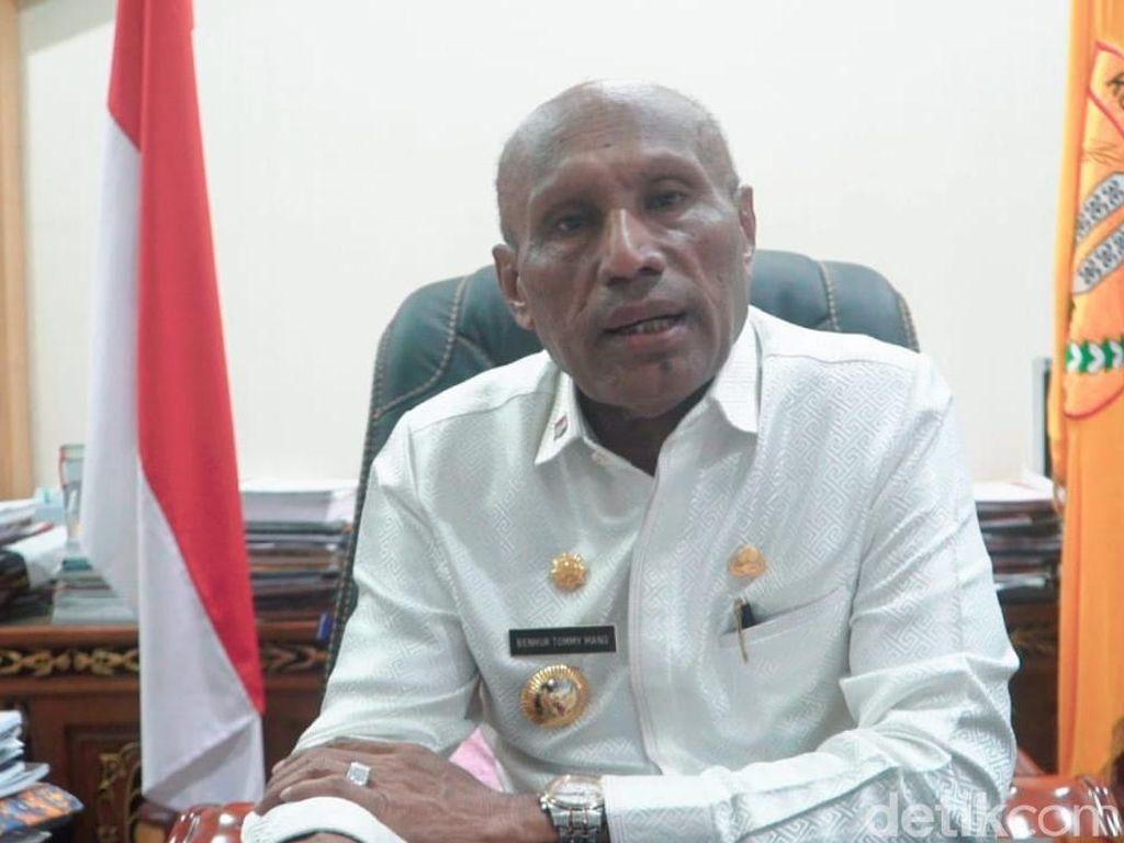 Perairan PNG Tercemar Merkuri, Warga Jayapura Diimbau Tak Makan Ikan Laut