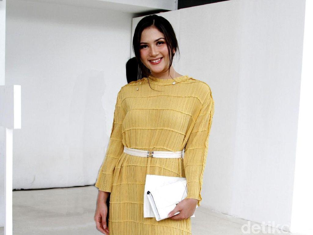 Putus dari Mischa, Jessica Mila Sudah Move On
