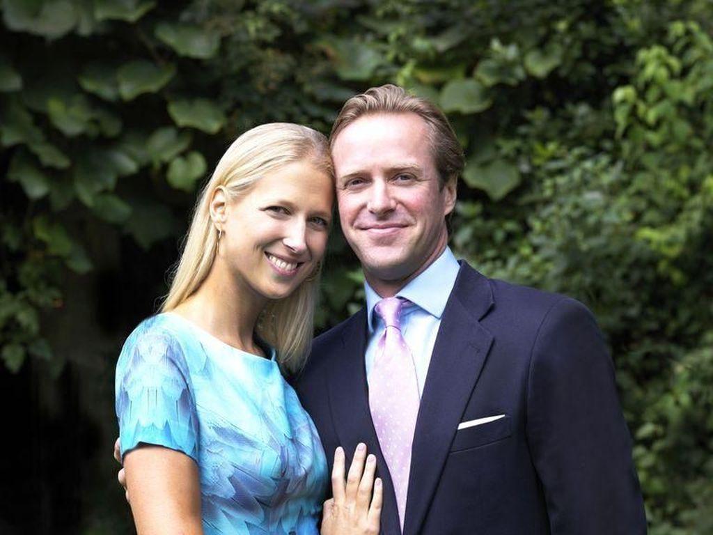 Sosok Gabriella Windsor, Putri Inggris yang Gelar Royal Wedding Hari Ini