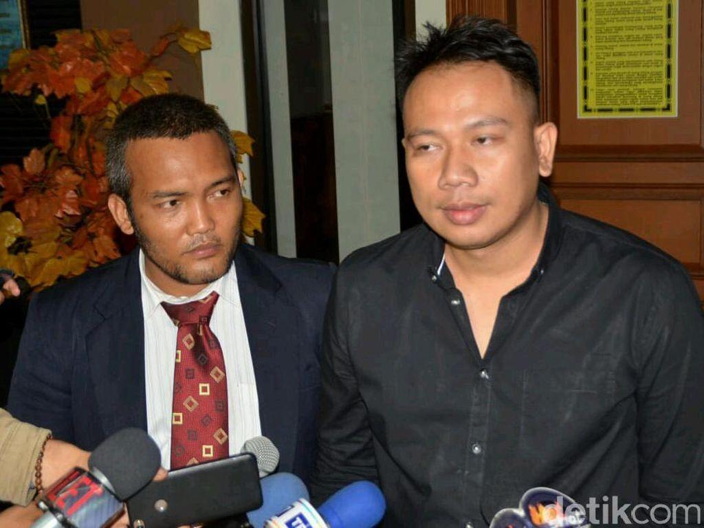 Sidang Cerai Perdana Vicky Prasetyo dan Angel Lelga Digelar Hari Ini