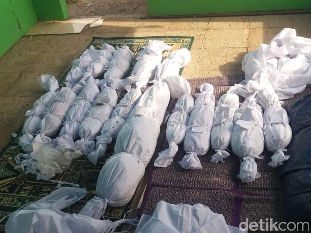 Cerita Mistis Ketukan Pintu di Rumah Ustaz Pemindah Makam di Depok