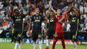Ronaldo Diusir, Juventus Tetap Menang