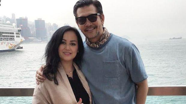 Ferry Salim, Si Hot Daddy yang Jago Gombalin Istri