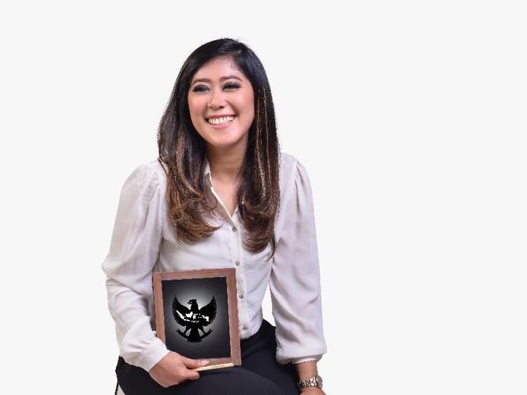 Tandingi Potong Bebek Angsa Fadli, Meutya Buat Lagu Kebersamaan