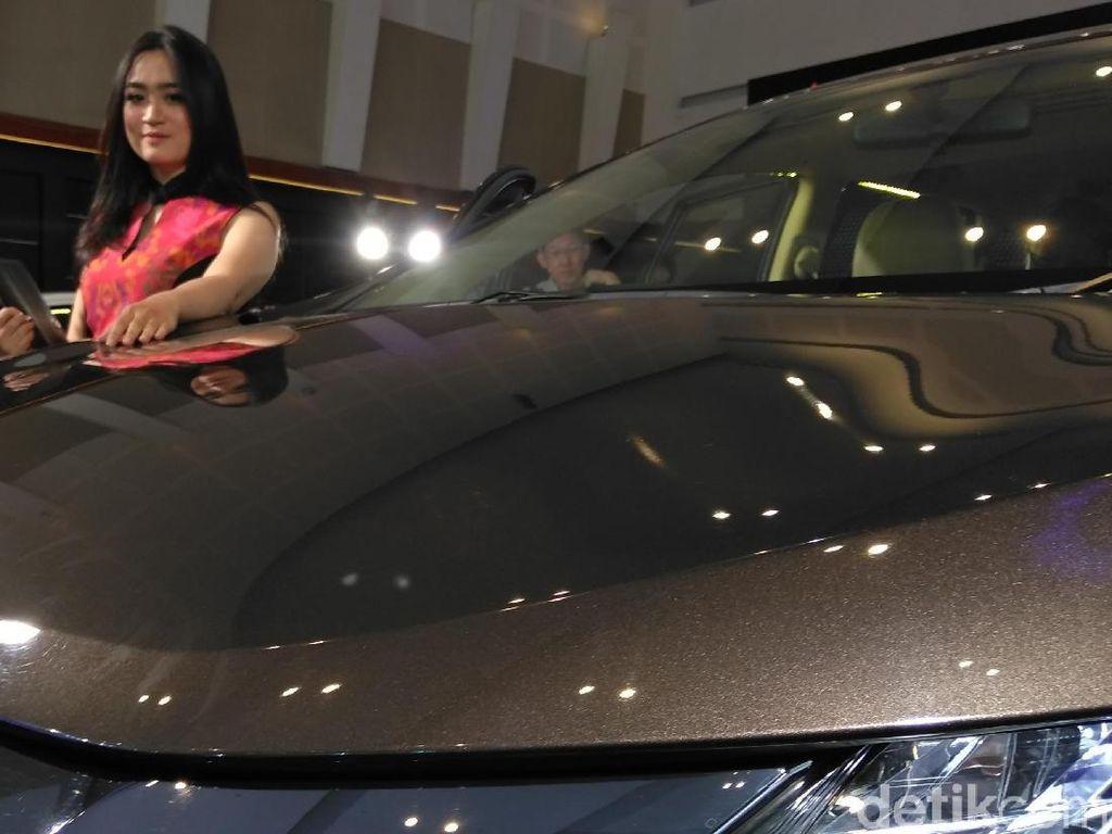 Masuk Bulan Ramadhan, Harga Low SUV Merangkak Naik