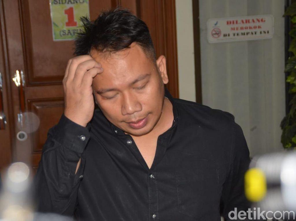 DM Rayuan Disebar, Vicky Meracau soal Bayangan Conjuring hingga Jagorawi