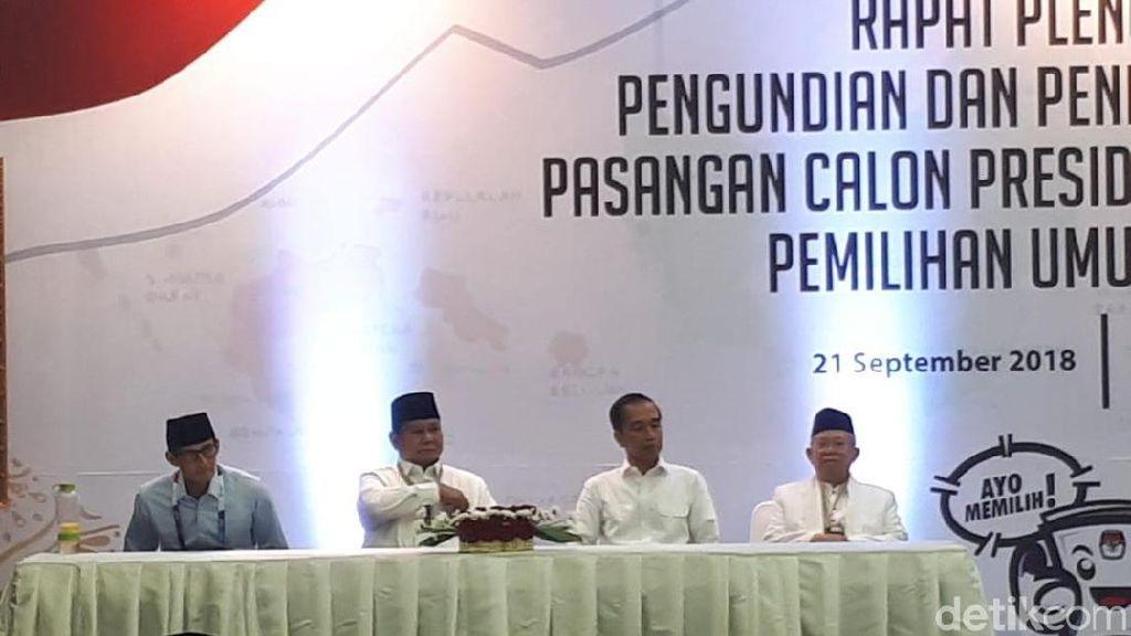 Mereka yang Diusulkan Jadi Panelis-Moderator Debat Pilpres 2019