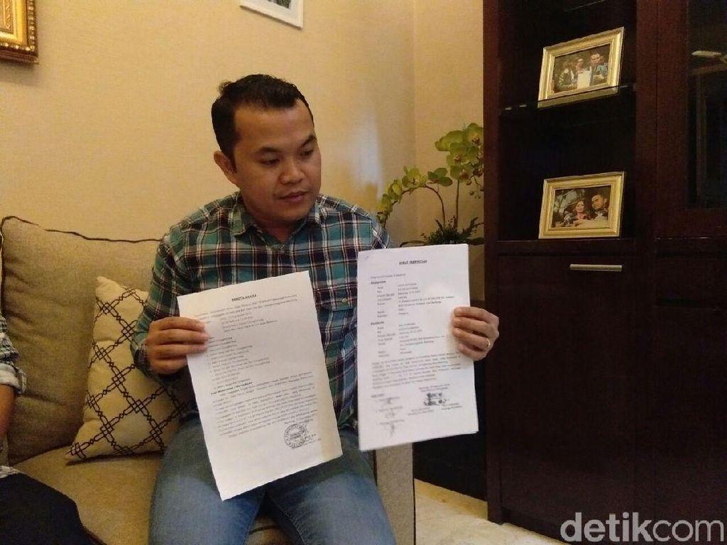 Meski Sudah Diberi Jalan, Pak Eko Malah Somasi Pemkot Bandung